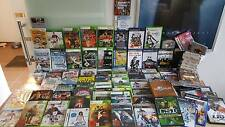 100 diverse Videospiele - Posten - PS3 - PS2 - MD- PC - Wii - X360 - NDS USK 18