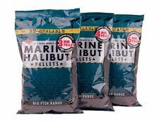 Dynamite Baits marine Halibut Pellets 4mm 1kg Neu&ovp