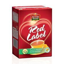 Brooke Bond Red Label Tea - 500 gm | 1 kg