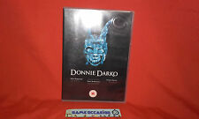 DONNIE DARKO DREW BARRYMORE PATRICK SWAYZE IMPORT INGLESE DVD