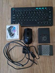 Raspberry Pi4 8Gbyte RAM