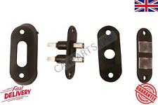 NEW DOOR CONTACT SWITCH BLACK SLIDING FOR CAR ALARM CENTRAL LOCKING