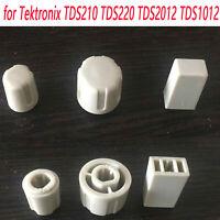 For Tektronix TDS220 /TDS210 /TDS224 /TDS1002 /TDS2012 Oscilloscope Knob Cover