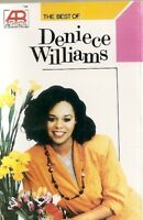 Denice Williams.. The Best Of. Import Cassette Tape