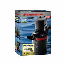 New listing MarineLand Magnum Polishing Internal Canister Filter quick and easy setup