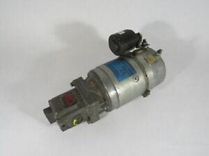 HPI 114134E DC Motor for Pump 1.5kW 3000rpm 24V TEFC 1Ph 80A 50/60Hz ! WOW !