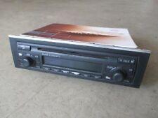 Sintonizzatore Radio CD Concert AUDI a4 b6 8e Autoradio 8e0035186