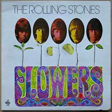 LP The Rolling Stones - Flowers - Deutschland - VG++ to NM