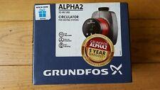 Pompe de circulation Grundfos Alpha2 32- 40 180mm