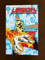 LEGION OF SUPER-HEROES #29 (1986) DC COMICS 1ST MODERN APPEARANCE OF MON-EL!
