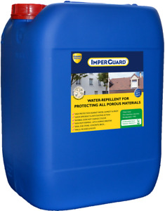 Guard Industry ImperGuard High Performance Water Repellent Cleaning Liquid 20L