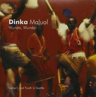 Dinka Malual-Wunda Wunda! CD Import  New