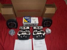 """Harley 95"""" big bore kit with ported heads (1999-2005)  Stock#04032017"""