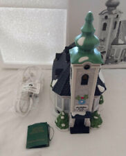 Department 56 St. Nikolaus Kirche Lighted Village Alpine Village Series
