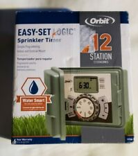 Orbit 57900 Sprinkler Timer - Green