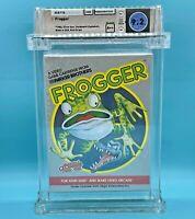 FROGGER - WATA 9.2 A++  Atari 2600 - Parker Brothers - NEW - BEAUTIFUL MINT COPY