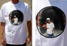 BIG L EBONICS BIG PICTURE t-shirt Devils Son D.I.T.C. DJ ROC RAIDA Rawkus Record