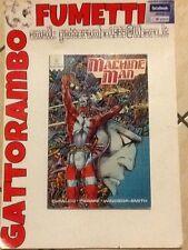 Machine Man - Play Press Edicola
