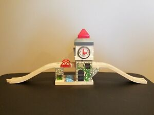 Clock Tower (Thomas & Friends Wooden Railway)