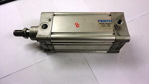 Normzylinder von Festo; P808 DNC-80-100-PPV-A (Art.Nr.: 163437)