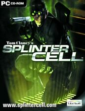 Tom Clancy's Splinter Cell Ltd Edition