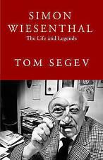 Simon Wiesenthal, Tom Segev, Very Good