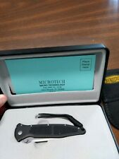 Microtech Mini Socom - MA 1998