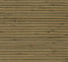 Green Bamboo Grass Grasscloth Wallpaper - Double Roll  BD032