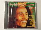 BOB MARLEY COLLECTION - TIMBRO SIAE - CD NUOVO E SIGILLATO