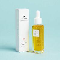 Apothecary 90291 10 Degrees Cooler 01 Luminous Face Oil Organic 1 fl oz SRV$120