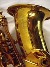 SELMER PARIS REFERENCE 54 PROFESSIONAL ALTO SAXOPHONE HONEY GOLD LACQUER NICE