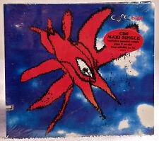 High [US #2] [Single] by The Cure (CD, Feb-1992, Elektra (Label))