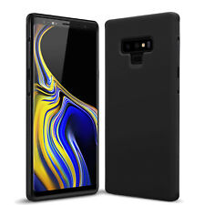 For Samsung Note 9 Ultra Slim Soft Silicone Shockproof Case TPU Gel Cover Skin