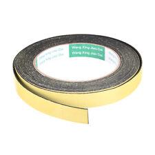 Joint mousse ruban 15mm épaisseur 1mm 16,4'' long étanchéité adhésif