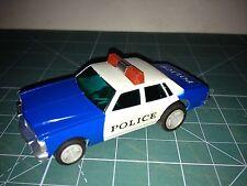 MATCHBOX POWERTRACK COCHE DE POLICIA