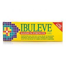 IBULEVE SPEED RELIEF MAX STRENGTH GEL 40G  *
