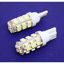 28 SMD LED T10 SOCKET FOR ALL TYPE BIKE CAR PARKING INDICATOR BULB LIGHT 1 PAIR