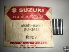 NOS Suzuki GT185A TS100A RM250 Shiffting Cam Pin