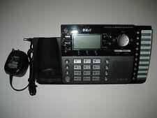 RCA 25250RE1-A DECT 6.0 2-Line Cordless Phone Base