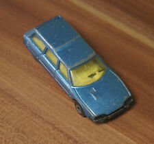 Modellauto Matchbox Superfast Citroen CX 1979 Lesney England (DD3)