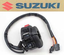New Genuine Suzuki Right Handlebar Switch 08-10 GSX-R600 750 Starter Kill #S189