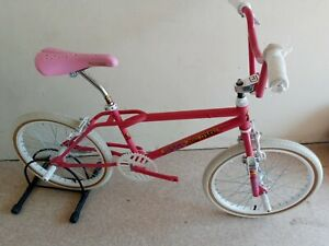 1985 Dyno Compe Pro Compe Clone Old Mid School Bmx Bicycle