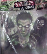 Ignite black ops vs zombies paper target practice crosman dead walking shoot