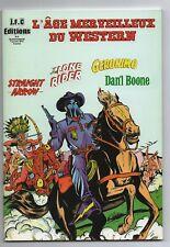 L'Age merveilleux du Western n°5. Editions JFC 2013 - GERONIMO. ..Etat neuf
