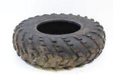 2015 Can Am Outlander 800R EFI XMR Used Tire 26x8 R12 Carlisle Badlands A/R