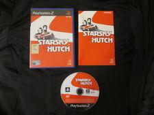 PS2 : STARSKY & HUTCH - Completo, ITA !