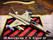 Micro Machines Military F-5, FURUTA Northrop F-5 Tiger II, Micro Machines Lot