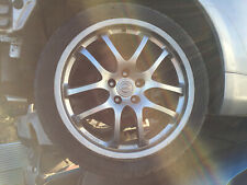 "Nissan Skyline V35 19"" Rays Alloy Wheel X1"