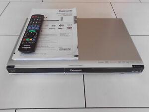DVD-/Festplattenrecorder PANASONIC DMR-EX93C / 250 GB HDD / KABEL
