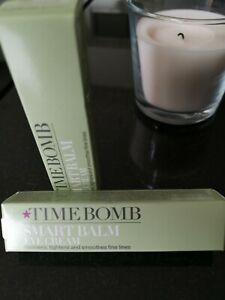 Time Bomb Smart Balm Eye Cream